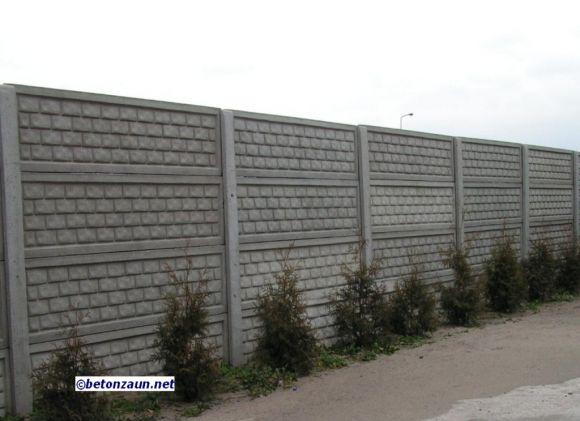 Betonzaun-standard-ziegelstein (4)